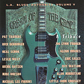 L.A. Blues Authority Vol. V: Cream of the Crop by Various Artists