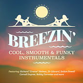 Breezin' - Cool, Smooth & Funky Instrumentals von Various Artists