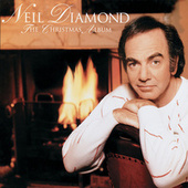 The Christmas Album by Neil Diamond