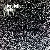 Interstellar Rhythm, Vol. 2 by Various Artists