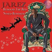 Rudolph the Red Nosed Reindeer by Jarez