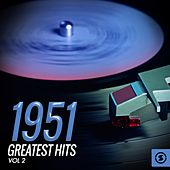 1951 Greatest Hits, Vol. 2 by Various Artists