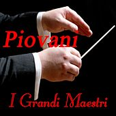 I grandi maestri by Nicola Piovani