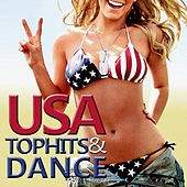 USA Top Hits & Dance by Various Artists