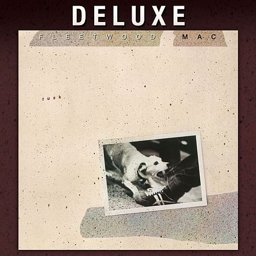 Tusk (7/19/79) by Fleetwood Mac