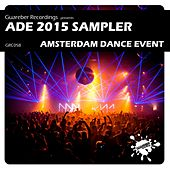 Ade 2015 Amsterdam Dance Event Sampler - EP by Various Artists