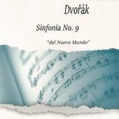 Dvořák, Sinfonía No. 9