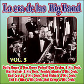 Gigantes de las Big Band Vol. 5 by Various Artists