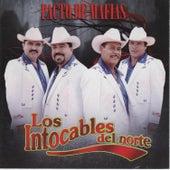 Pacto de Mafias by Los Intocables Del Norte