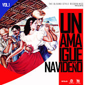 Un Amaigue Navideño, Vol. 1 by Various Artists