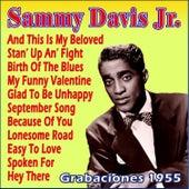 Grabaciones 1955 by Sammy Davis, Jr.