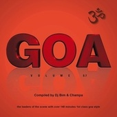 Goa, Vol. 57 by Various Artists