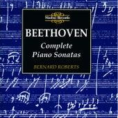 Beethoven: Complete Piano Sonatas by Bernard Roberts