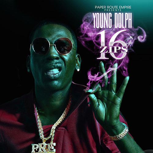 16 by Young Dolph