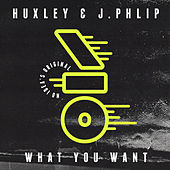 What You Want by Huxley