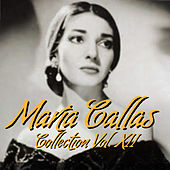 María Callas Collection Vol.XII by Maria Callas