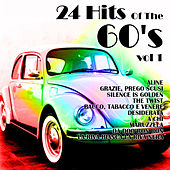 24 Hits Of The 60's, Vol. 1 by Various Artists