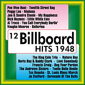 12 Billboard Hits 1948 by Various Artists