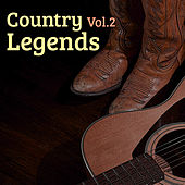 Country Legends, Vol. 2 by Various Artists