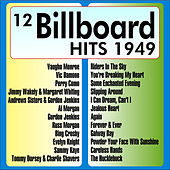 12 Billboard Hits 1949 by Various Artists