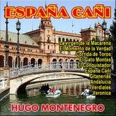 España Cañi by Hugo Montenegro