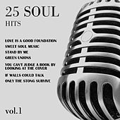 25 Soul Hits, Vol.1 by Various Artists