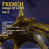 French Songs Of Love, Vol. 2 by Various Artists