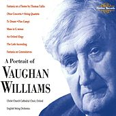 A Portrait of Vaughan Williams by Various Artists