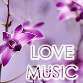 Instrumental Piano Love Music by Various Artists