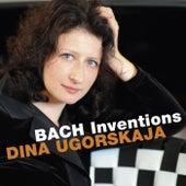 J.S. Bach: Inventions Nos. 1-15 by Dina Ugorskaja