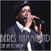 One Life to Live - EP by Beres Hammond