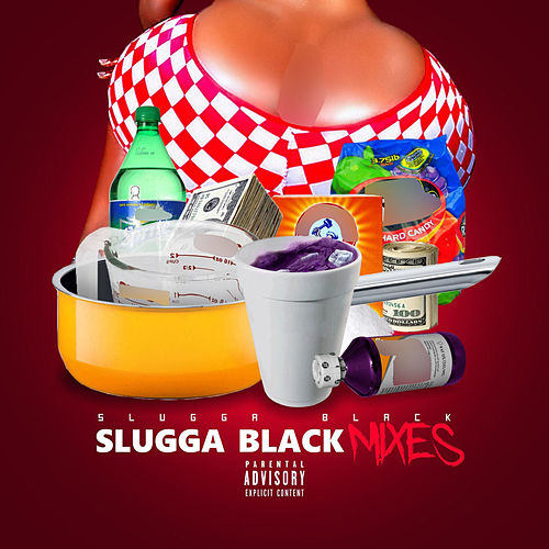 Slugga Black Mixes by Slugga Black
