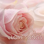 Piano Love Songs - Romance Background Ambient by Various Artists