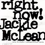 Right Now by Jackie McLean