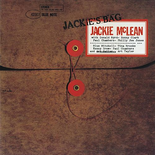 Jackie's Bag by Jackie McLean