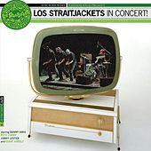 In Concert by Los Straitjackets