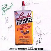 Comply by The Pietasters