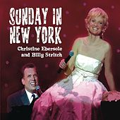 Sunday In New York by Billy Stritch