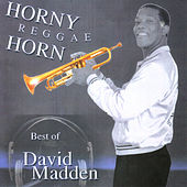 Horny Reggae Horn by David Madden