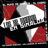 Los Ke Mandan En Sinaloa by Various Artists