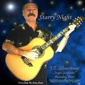 A Starry Night by JC Silverstrings