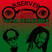 Observer Vocal Collection Classics, Vol. 3 by Various Artists