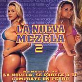 La Nueva Mezcla Vol. 2 by Various Artists