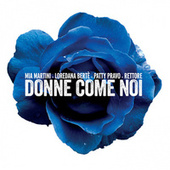 Donne Come Noi by Various Artists