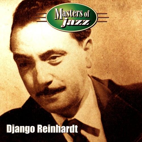 Masters of Jazz: Django Reinhardt by Django Reinhardt