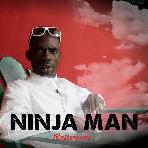 Ninjaman: Masterpiece by Ninjaman