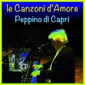 Le canzoni d'amore by Peppino Di Capri