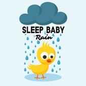 Sleep Baby Rain by Various Artists