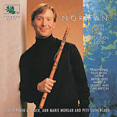 Man With the Wooden Flute by Chris Norman