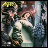 Spreading The Disease by Anthrax